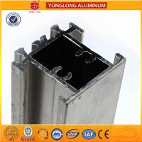 Quality Heat Insulating Aluminum Heatsink Extrusion Profiles Good Fire Resistance wholesale