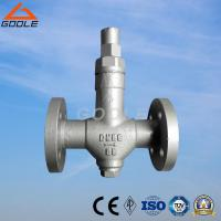 China Bellows Thermostatic Steam Trap/Liquid Expansion Type Steam Trap (GACS44H/GACS14F) on sale