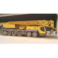 Quality Cooper 100 Ton Used Crane Truck 2 R/Min Max Swing Speed 2012 Year Made wholesale