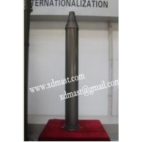 Quality CE approved, simple but high quality pneumatic telescopic mast wholesale