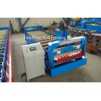 Quality Factory Prices Making Building Material Wall Panel Metal Roofing Corrugated Tile Roll Forming Machine For Sale wholesale