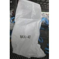 Quality U-panel jumbo bag with skirt top UV treated 100% virgin PP for cement / minerals packing wholesale