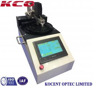 Buy cheap MPO MTP Fiber Optic Polishing Equipment from wholesalers