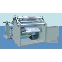 Buy cheap FQ600-1300B Surface Winding Automatically Computer Slitter Rewinding Machine from wholesalers
