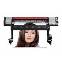 Quality Affordable Price Outdoor Inkjet DX5/DX7/XP600 Printhead Color Graphics PVC Film Printer Eco Solvent Printing Machine wholesale