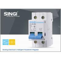 Quality Series HL30-63 Isolation Connecting Switch  230/240V  63A 1p 2p 3p 4p with ISO9001 and CCC wholesale