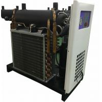 Quality 20KW 220V Rotary Compressed Air Dryer System For Compressor , CE / ISO wholesale
