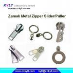 Quality PLC Full auto Zamak Metal Zipper Pressure Injection Machine wholesale