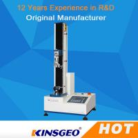Quality 60KG 50~500mm/min Speed Electronic Peel Test Machine / Tape Peel Strength Tester 50HZ wholesale