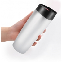 Quality 12 Oz 380ml 70mmx164mm Stainless Steel Insulated Flask wholesale