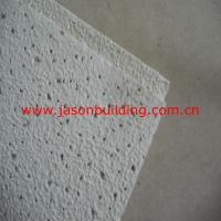Quality 2012 New Arrival Mineral Fiber Board wholesale
