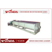 Quality SJ 3000 AutoSolid Fried Clay Bdual Shaft Mixer25-30 M³/H Production Capacity wholesale