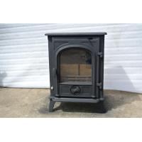 China Cast Iron Wood Burning Stove on sale
