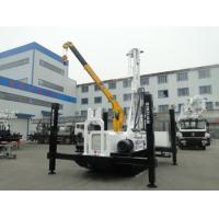 Quality brand Hydraulic Jet Grouting Drilling Rig with high efficiency wholesale