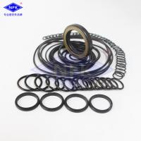 China Original Excavator Seal Kit , CATERPILLAR CAT 324D Hydraulic Pump Seal Kit Accurate Information on sale