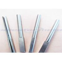 Quality Machinery Equipment Precision CNC Machining Hard Chrome Plating Anodizing Metal Parts wholesale
