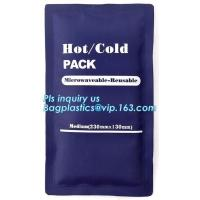 Quality Sports Medicine Ice Bags, Flexible Ice Pack, Easy Seal Ice Cube Bags, Cool Bags & Ice Packs, First Aid Ice Pack, bagease wholesale
