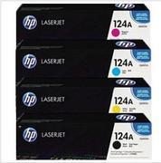 China HP Q6000A/Q6001A/Q6002A/Q6003A color toner Cartridges on sale