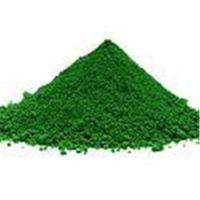 Cheap Chrome oxide green for sale