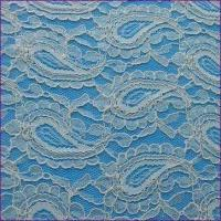 Quality Lace Trim in Various Colors, Made of 55% Spandex/45% Rayon, with 55 to 57-inch Widths wholesale