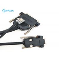 Quality UL224 PVC Extension Modem Db25 Male To Db9 Male Cable With RJ12 6p6c Connector wholesale