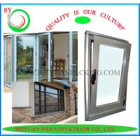 Quality Aluminium Windows and Doors with Australian Standards AS2047 AS/NZS2208 AS1288 - Double G wholesale