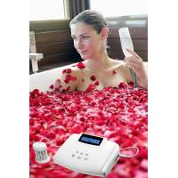 Quality Full Body Spa Electrolysis Hydrogen Generator Multifunction Hydrogen Water Machine wholesale