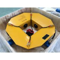 Cheap Environment - friendly SPF400B Hydraulic Breaker with pile diameter 300-400mm for sale