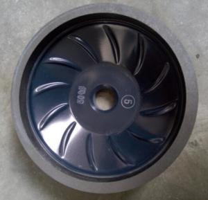 Resin wheel for glass beveling machine 270#/500#/700#