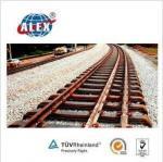 Quality New Technology Steel Railway Sleeper wholesale