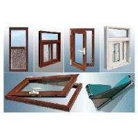 Quality Aluminium Sliding Windows Profiles (SD-21) wholesale