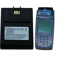 Quality Verifone POS Nurit 8020 Batteries , Lithium-Ion Battery Packs wholesale