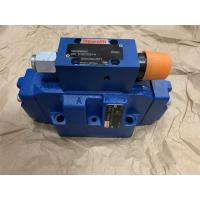 Quality Rexroth Type Piloted Pressure Reducing Valve With Detachable Coil 3DR16P wholesale