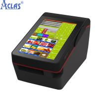 China All-in-one ARM POS,Mini Touch Pad POS,PC POS,Touch Screen POS,Takeaway POS,Electronic Cash Register With Best Price on sale