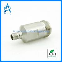 Cheap 18GHz N jack to 3.5mm jack RF adapter for sale