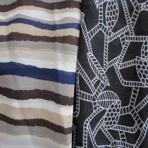 Quality 100% Polyester Chiffon Fabric wholesale