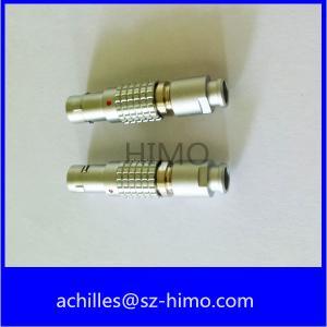 substitute FGG.1B LEMO 2 pin auto connector