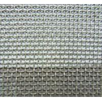 China Nickel Chromium Alloy Wire Mesh on sale