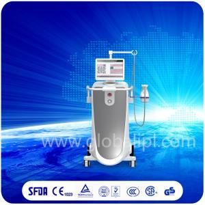 Quality Permanent Ultrasonic Liposuction Equipment , Body Shaping Ultrasound Cavitation Slimming Machine wholesale
