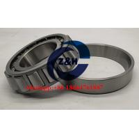 China 30203 Tapered Roller Bearing For Automotive , Machinery 17x40x13.25mm on sale