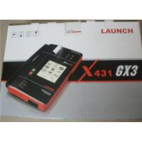 Quality Launch X431 GX3 do more cars than X431 Master wholesale