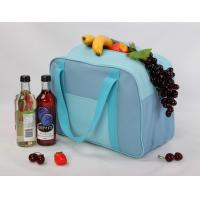 China Wholesale Cooler Bag Made Of Polyester - HAC13085 on sale