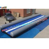 Quality Air Floor, Air Track And Air Gym Inflatable Sports Games Tumble With Different Size wholesale