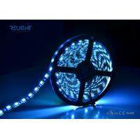 Quality RGBW 4 in 1 Flexible LED Strip Lights 19W/m 60pcs 5050  led rope light with built-in IC wholesale