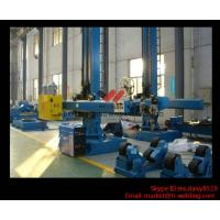 Quality Industrial Heavy Duty Column and Boom Welding Manipulators Boiler Cycle Welding Equipments wholesale