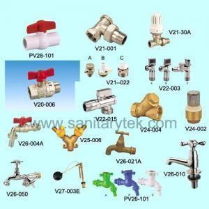 China sanitary ware,ball valve,angle valve,radiator on sale
