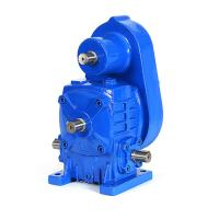 Cheap WPWD120 Ratio 20/40 plastic gear box for toys motor gear for sale
