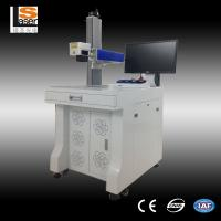 Quality Max Raycus Ipg Laser Source Fiber Laser Marking Machines 1064 Nm Long Operating Life wholesale