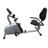 Quality Magnetic Recumbent Exercise Bike For Adult wholesale