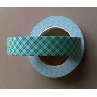 Quality Strongest green trunk paper liner self adhesive double sided foam tape 8mm, 9mm, 10mm wholesale